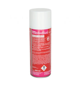 Metaflux® 70-37 - 600 hour salt spray tested - Rust safe spray - Red / Brown - also available in Grey 70-44