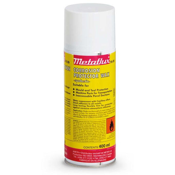 Metaflux 70-39 Anti Rust Wax Spray