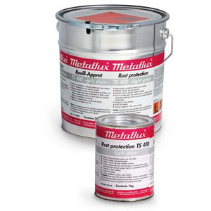 Metaflux 70-63 TS 400 Rust Protection (Grey)