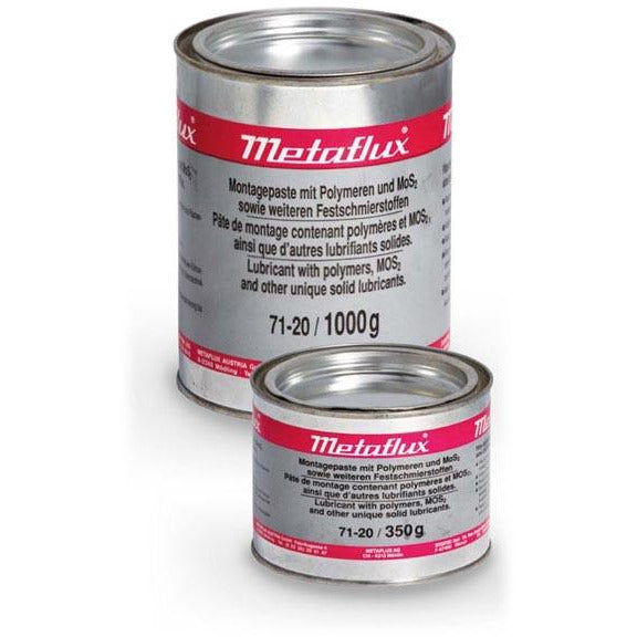 Metaflux 71-20 Assembly Paste with Polymers