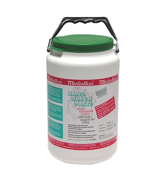 Metaflux 75-02 Handwashing Paste