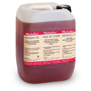 Metaflux 75-03 Tool Oil (cutting and drilling)