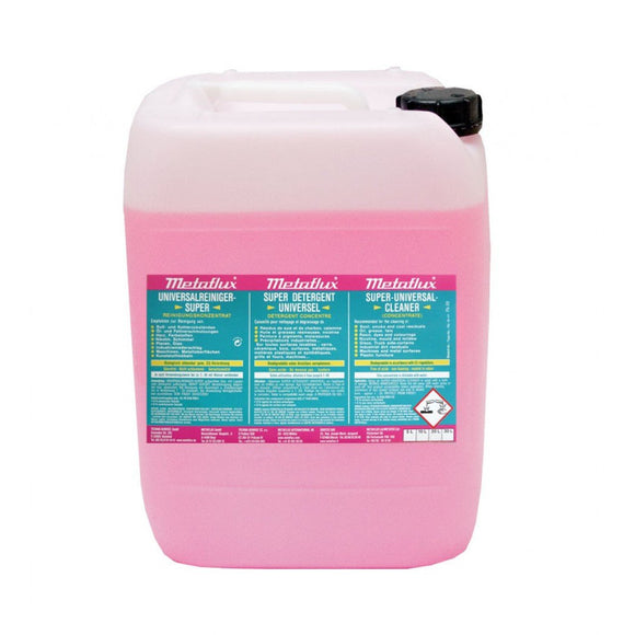 Metaflux 75-32 Super Universal Cleaner (concentrate)