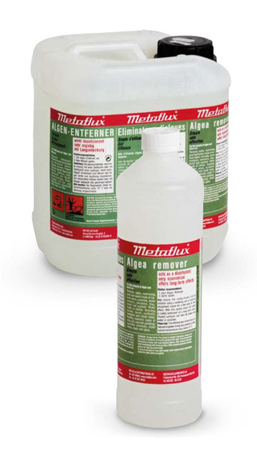 Metaflux 75-38 Algae & Green Cover Remover