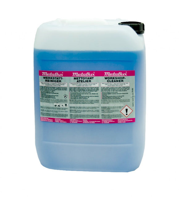 Metaflux 75-65 Workshop Cleaner