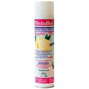 Metaflux 75-83 Grapefruit Turbo Power Air Freshener