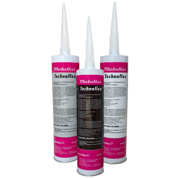 Metaflux 76-60 Technoflex PU Adhesive & Sealant