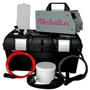 Metaflux 84-30 ERS A1 Stainless Steel Weld Cleaning Kit
