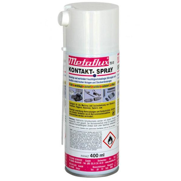 Metaflux 70-91 Contact Spray