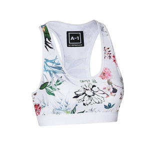 FLORA Gym Top and High Rise Pants