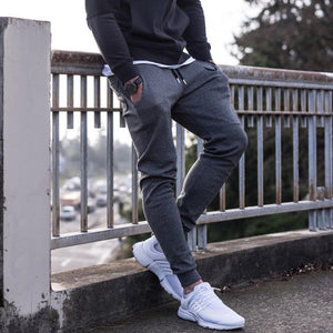 EAGLE Slim Fit Branded Joggers
