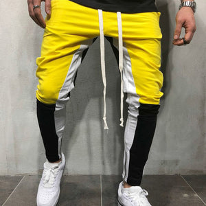 DAREDEVIL Tight Ankle Joggers