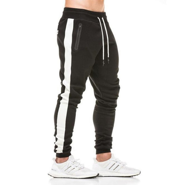 ENERGETIC Side Striped Joggers