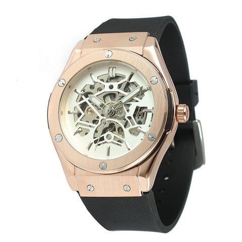 Mens Automatic Mechanical Watch