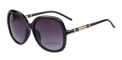 Women Butterfly Gradient Sunglasses - UV400