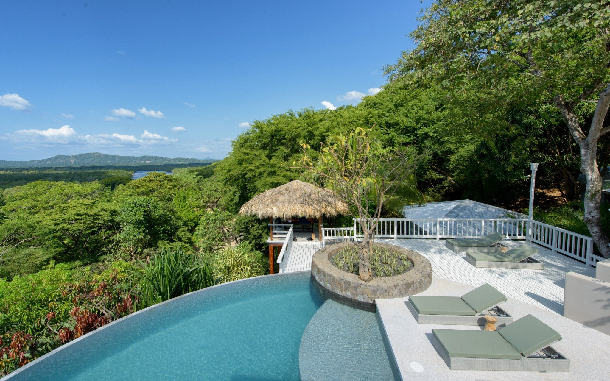 Sunset House, Tamarindo, Costa Rica