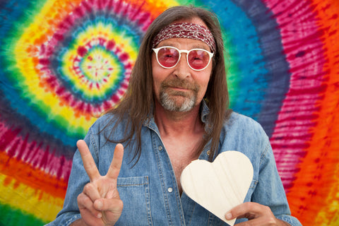 Harmless Hippie - Why is Microdosing Psychedelics Illegal?