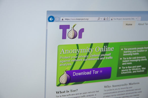 TOR - How to use The Dark Net Markets