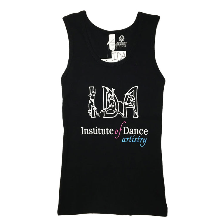 IDA Black Tanks