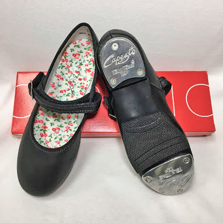Mary Jane Tap Shoes - Child Sizes