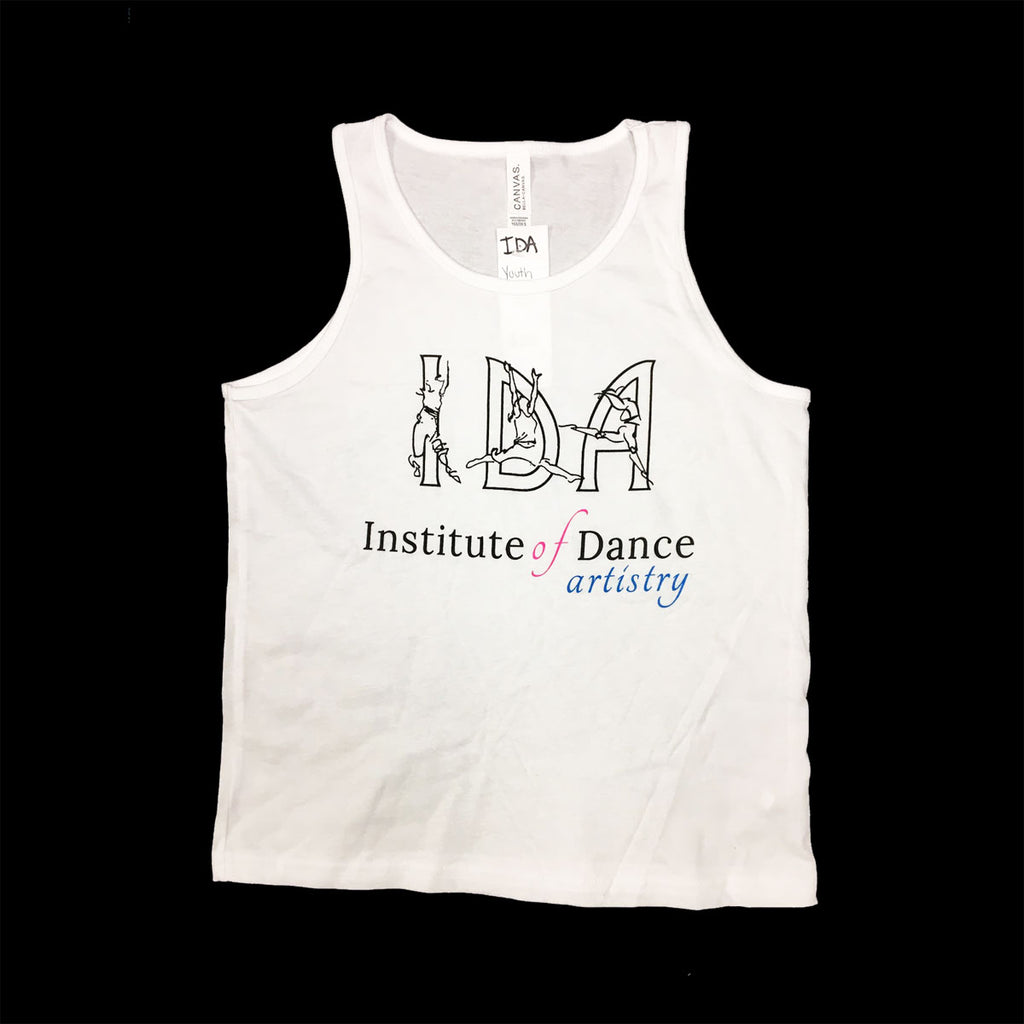 IDA White Tanks