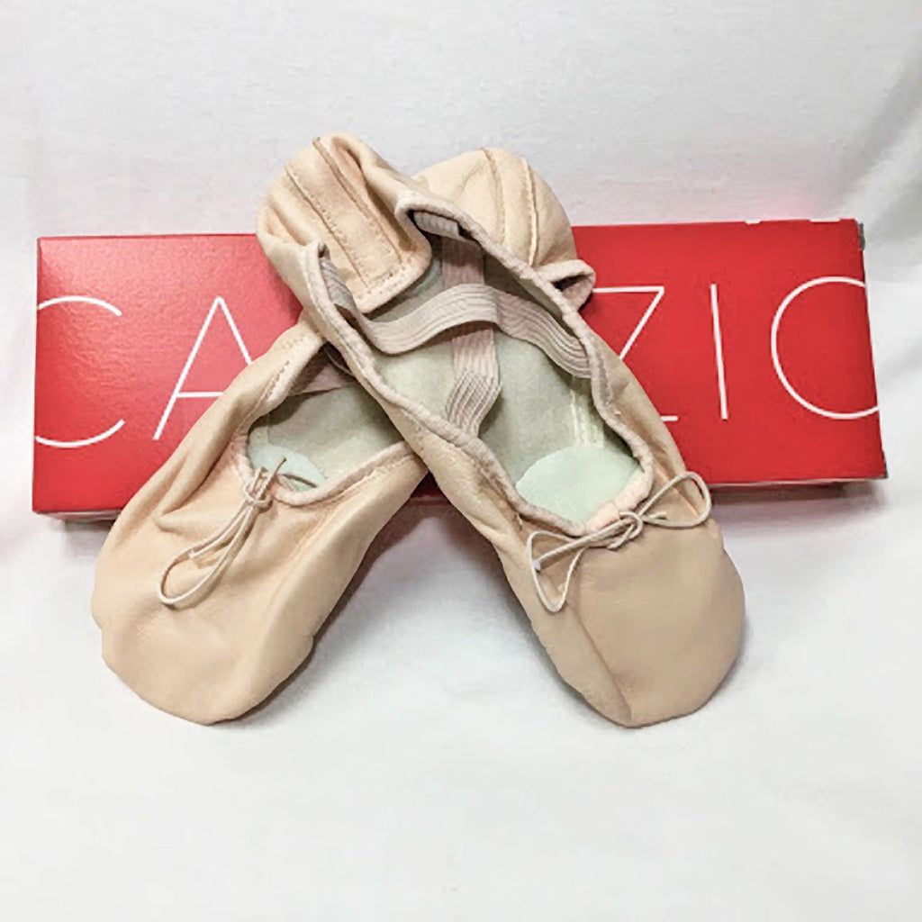 Juliet 2 Ballet Shoes