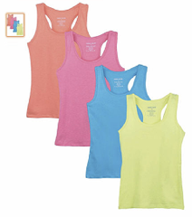 Bright Colored Tank