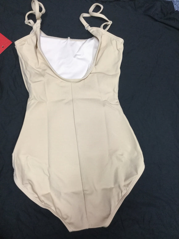 Nude Leotard - Adult Sizes
