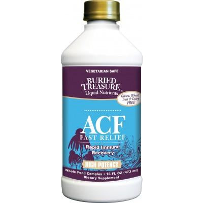 ACF Fast Relief