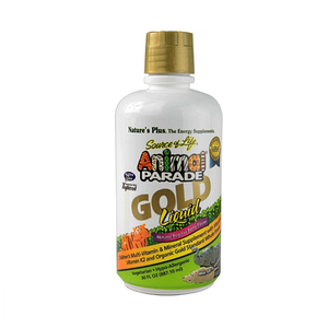 Source of Life Animal Parade Gold Liquid