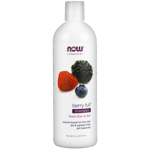Berry Full Shampoo
