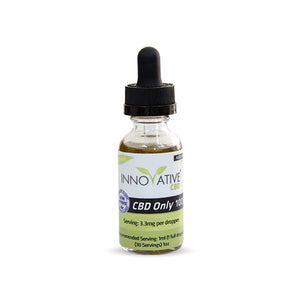 Organic Full Spectrum CBD Oil from Hemp