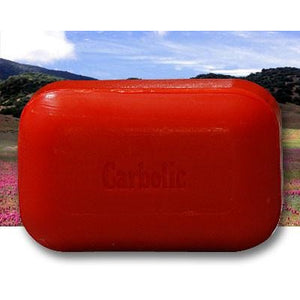 Carbolic Soap