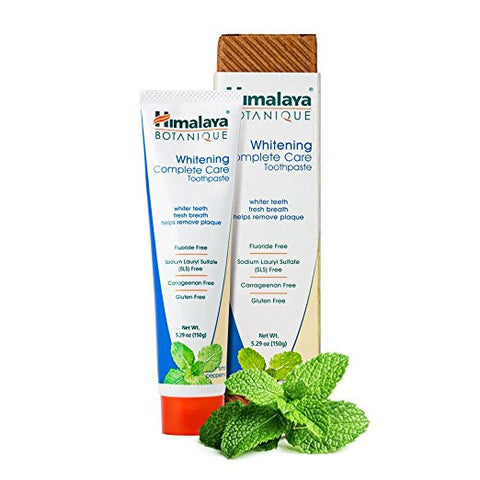 Himalaya Complete Care Simply Peppermint