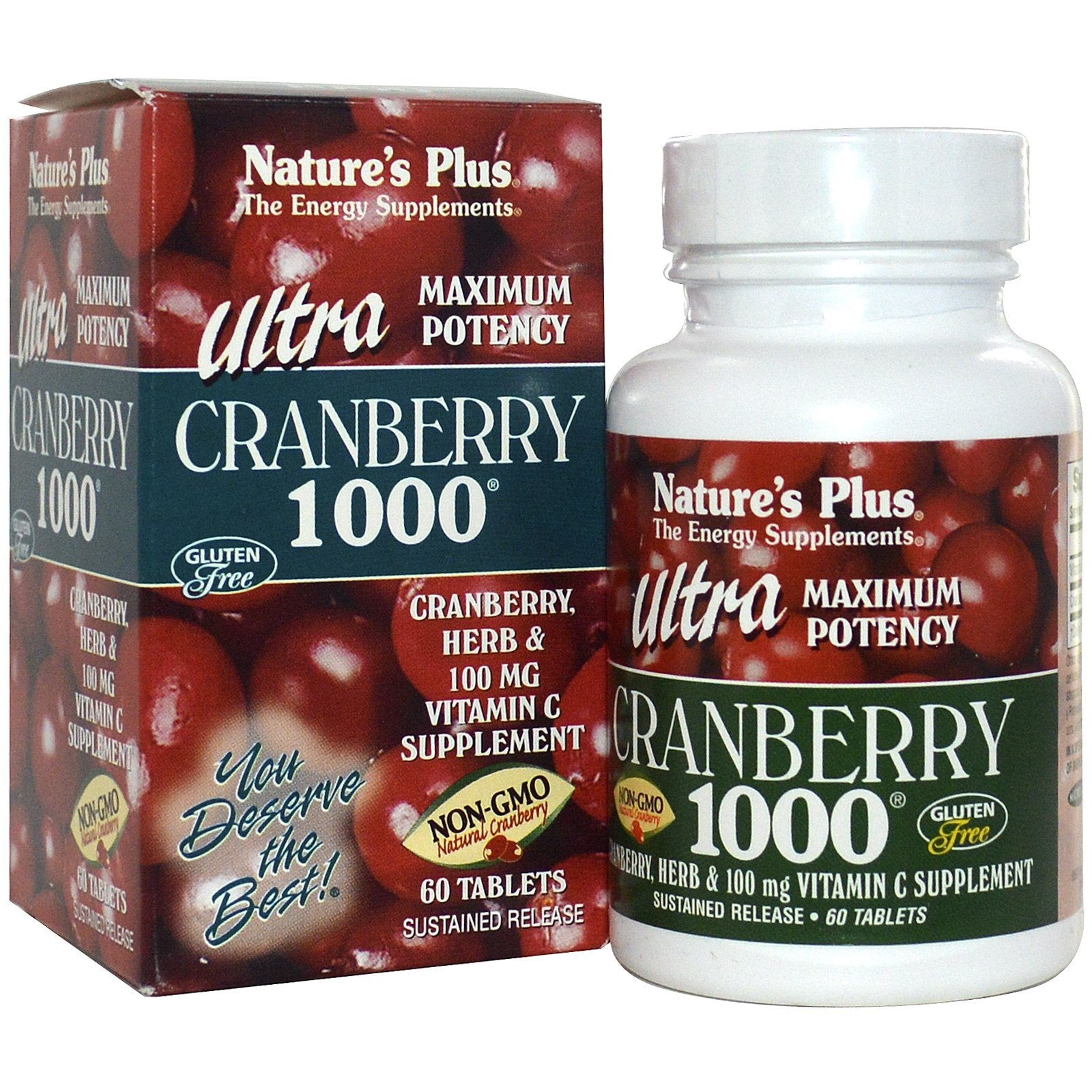 Cranberry ULTRA