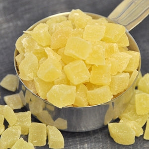 Diced Pineapple (Bulk)