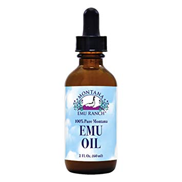 Montana Emu Ranch Emu Oil