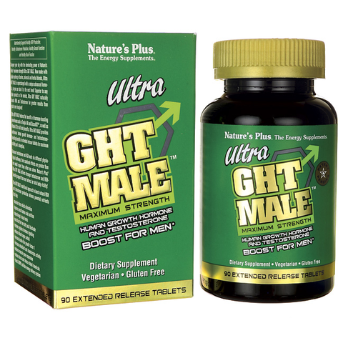 GHT Male ULTRA Capsules