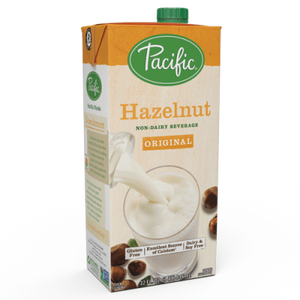 Pacific Original Hazelnut Milk