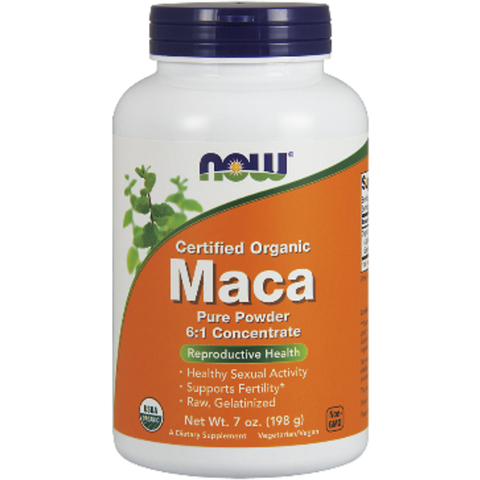 Maca Pure Powder