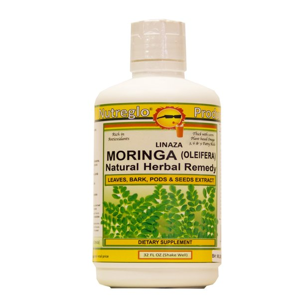 Moringa Herbal Remedy