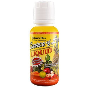 Source of Life Liquid Multi-Vitamin