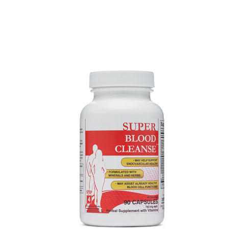 Super Blood Cleanse