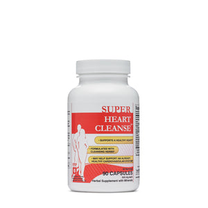 Super Heart Cleanse