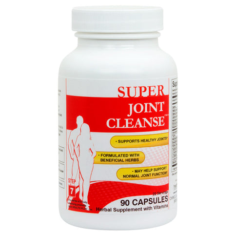 Super Joint Cleanse