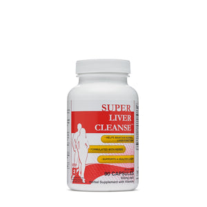 Super Liver Cleanse
