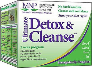 Ultimate Detox & Cleanse