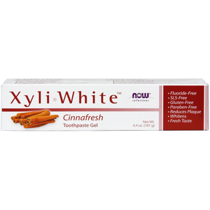 Xli White Cinna Fresh