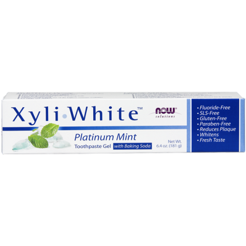 Xli White Platinum Mint