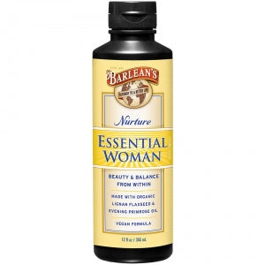 Barlean's Essential Woman Oil Blend